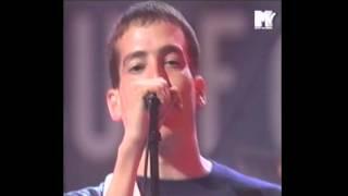 Filter Under Hey Man Nice Shot Live 1996