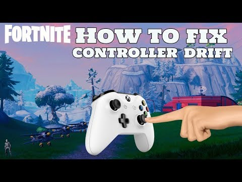 FIX Controller Drift (Easy) from YouTube · Duration:  1 minutes 31 seconds