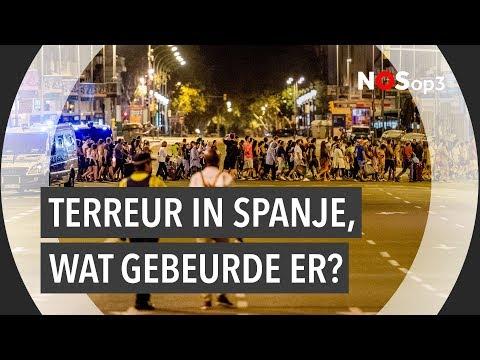 Wat gebeurde er in Spanje? | NOS op 3