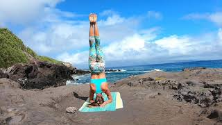 In-House Retreats Yoga ~ Tension Release Intermediate Flow