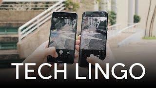 HUAWEI P10 Plus vs Samsung Galaxy S8+ Plus Camera Test   Versus