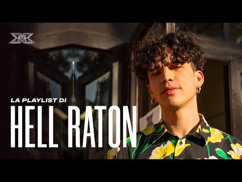 #XF2020: La playlist di Hell Raton