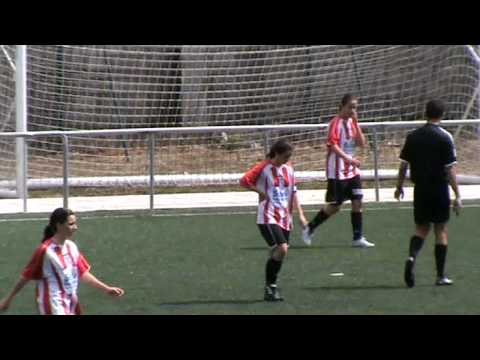 Pedras de Santiago 7 - 0 Racing de Castrelos Fem (Segunda Parte)