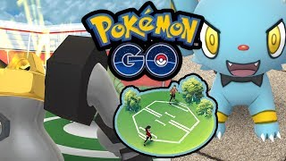 PvP nicht direkt für alle Spieler   Pokémon GO Deutsch #817