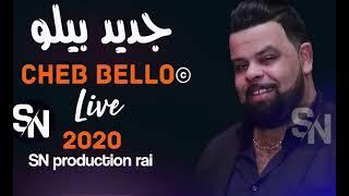 Cheb Bello 2020 © Madahat-Meilleure Live