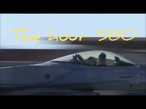 The hour 580 by Bp Horatio 20/2/62 thumbnail
