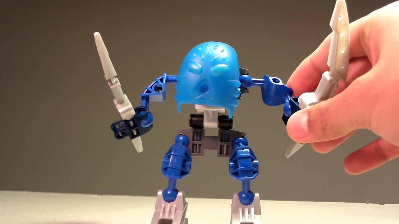 8726 Figur Dalu Lego Bionicle