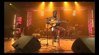 Francofolies 2011 / Prince Koloni : Real Bushinengué (live)