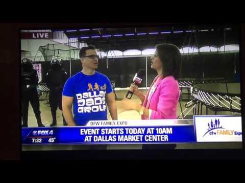 501st Legion Star Garrison North Texas Squad TV Spot #2 DFW Family Expo