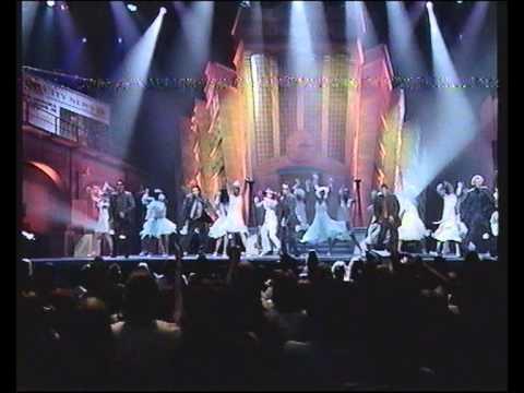 Everybody (Smash Hits Poll Winners Party 1997) Backstreet Boys