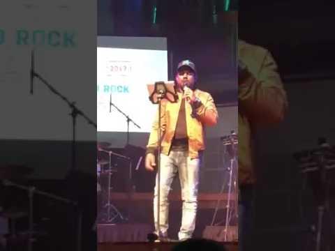 Oru Naalil - Yuvan Shankar Raja live Concert