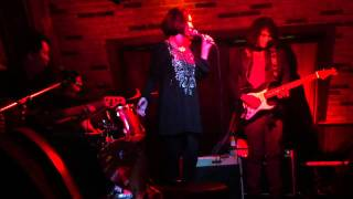 Jam session at the Ruby room in Tokio november 17th, 2010. Wonderfu...
