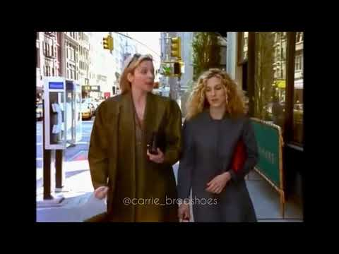 Download Wise words from Samantha 🙌🏻.. 📃✍🏻 Love it when these two talk on the street ... 🍸