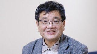 経済アナリストで獨協大学経済学部教授の森永卓郎さんから受験生へのメ...