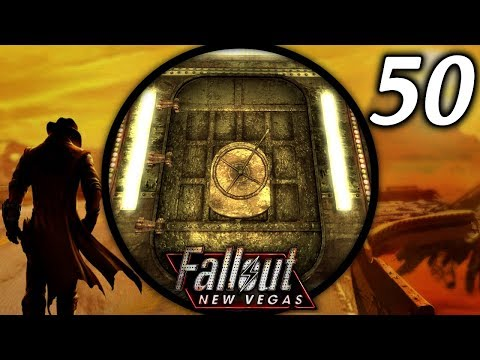 Fallout: New Vegas #50 - The Treasure of the Sierra Madre