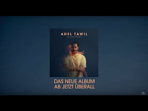 ADEL TAWIL - So Schön Anders (official Album Trailer 2017)