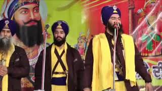 Putt - Bhai Mahal Singh ji Kavishri Chandigarh wale