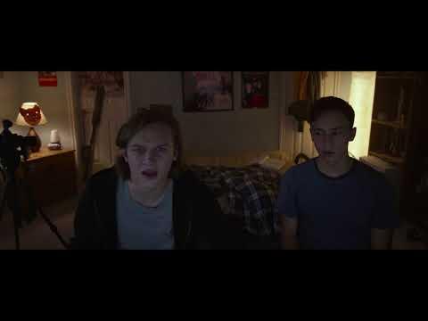 The Good Neighbor (deutscher Trailer)