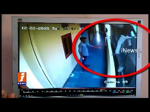 Engineering Student Slips From Building And Dies At Jeedimetla In Hyderabad   I News