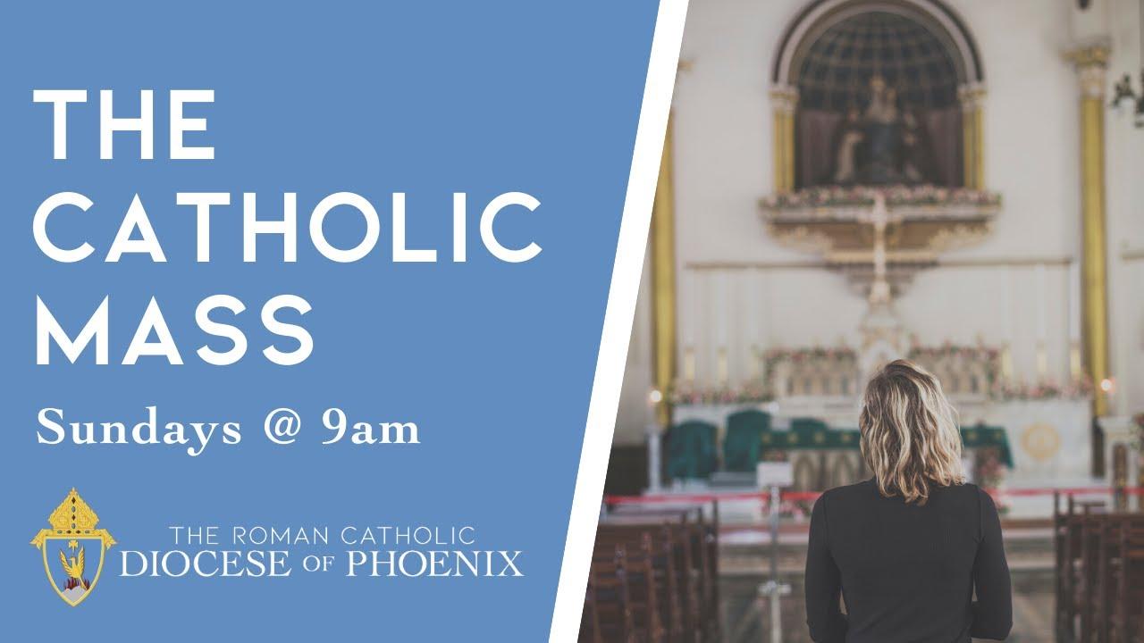 Roman Catholic Mass