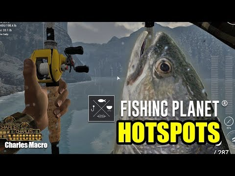 BEST HOTSPOT | WHITE MOOSE ALBERTA | LAKE TROUT | SALMON | BIG MONEY | Fishing Planet | Ep. 9