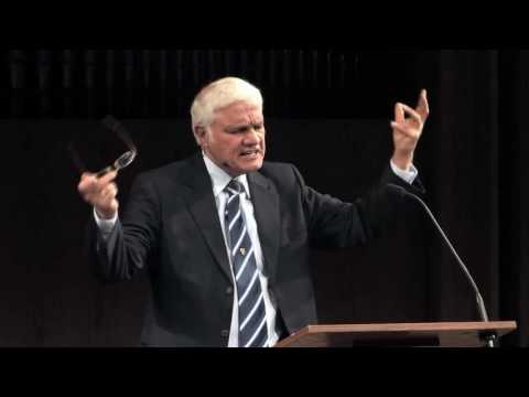 1/8 A Nation in Decay - Ravi Zacharias