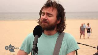 Liam Finn Sessie (live op Into the Great Wide Open 2014)