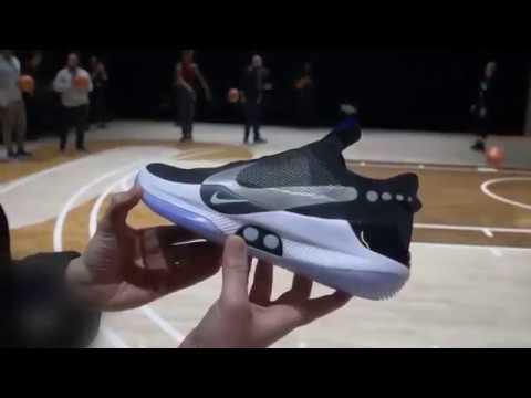 El futuro del calzado
