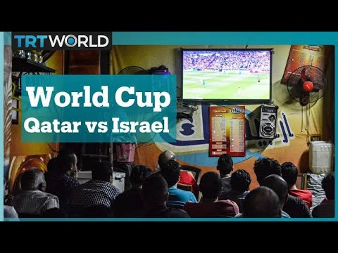 Israel is airing the 2018 FIFA World Cup in Arabic for free