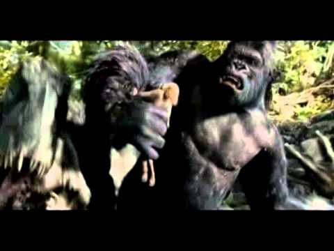 King Kong Dubstep