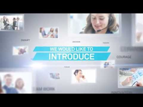 Company profile sample after effect template youtube for Company profile after effects templates free download