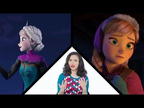 «Холодное сердце»: эксперт рассказывает, правильно ли одеты герои знаменитого мультфильма