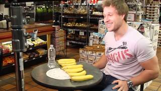 One of Furious Pete's most recent videos: