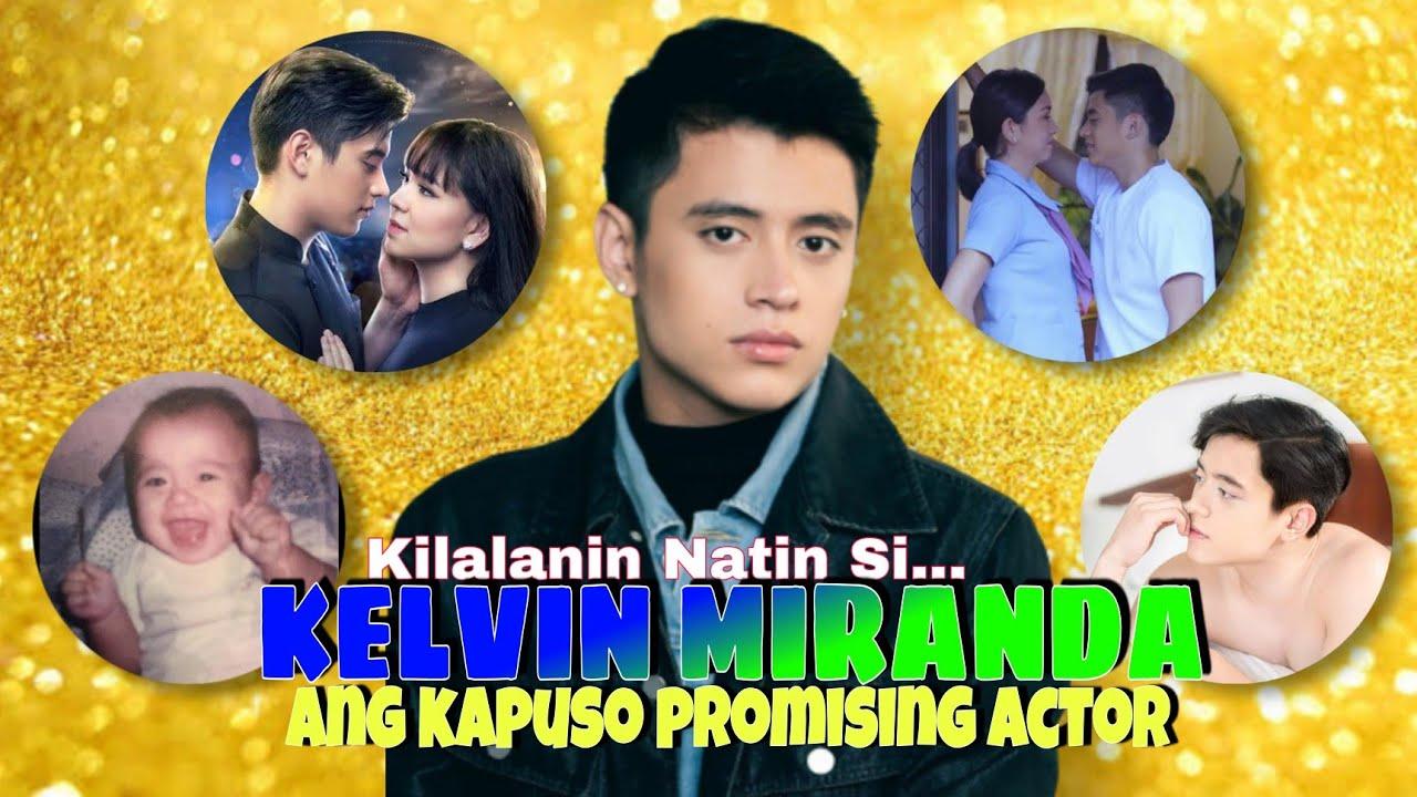 Download KELVIN MIRANDA Loving Miss Bridgette Star, Real Name, Age, Height, Showbiz Journey, Girlfriend, Educ