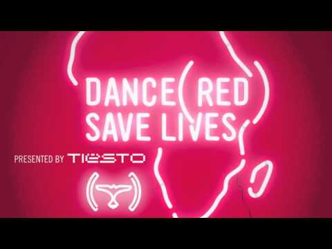 L´Amour - Bingo Players (RED) Save Lives [Presented By Tiësto]