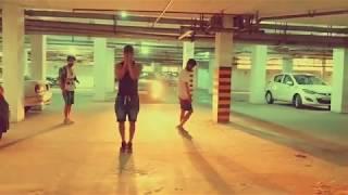 Chris Brown - Back To Love | Danial Dev Choreography | BollyThumka Dance Studio