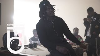 "Lucki ""Believe The Hype"" Official Music Video Directed By @Toinne_"