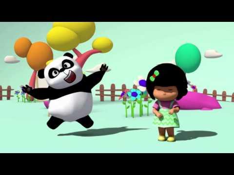 VIDEO UNTUK BELAJAR ANAK PAUD  & TK