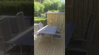 Film verandabygge Nälsta