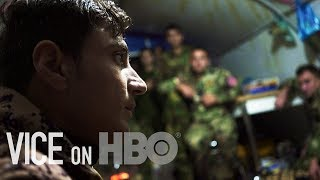 Meet The Kurdish Groups That Have Been Successfully Fighting ISIS | VICE on HBO, Season 6