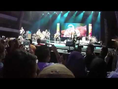 Konsert Kurnia Slam -Syair Sipari-pari