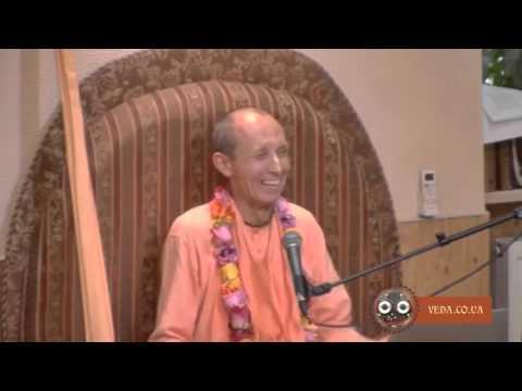 Шримад Бхагаватам 2.17.24 - Бхакти Ананта Кришна Госвами