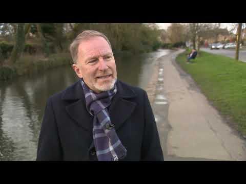ITV Westcountry news clip