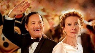 """Эмма Томпсон, Том Хэнкс, Колин Фаррелл про """"Спасти мистера Бэнкса"""". Индустрия кино от 24.01.14."""