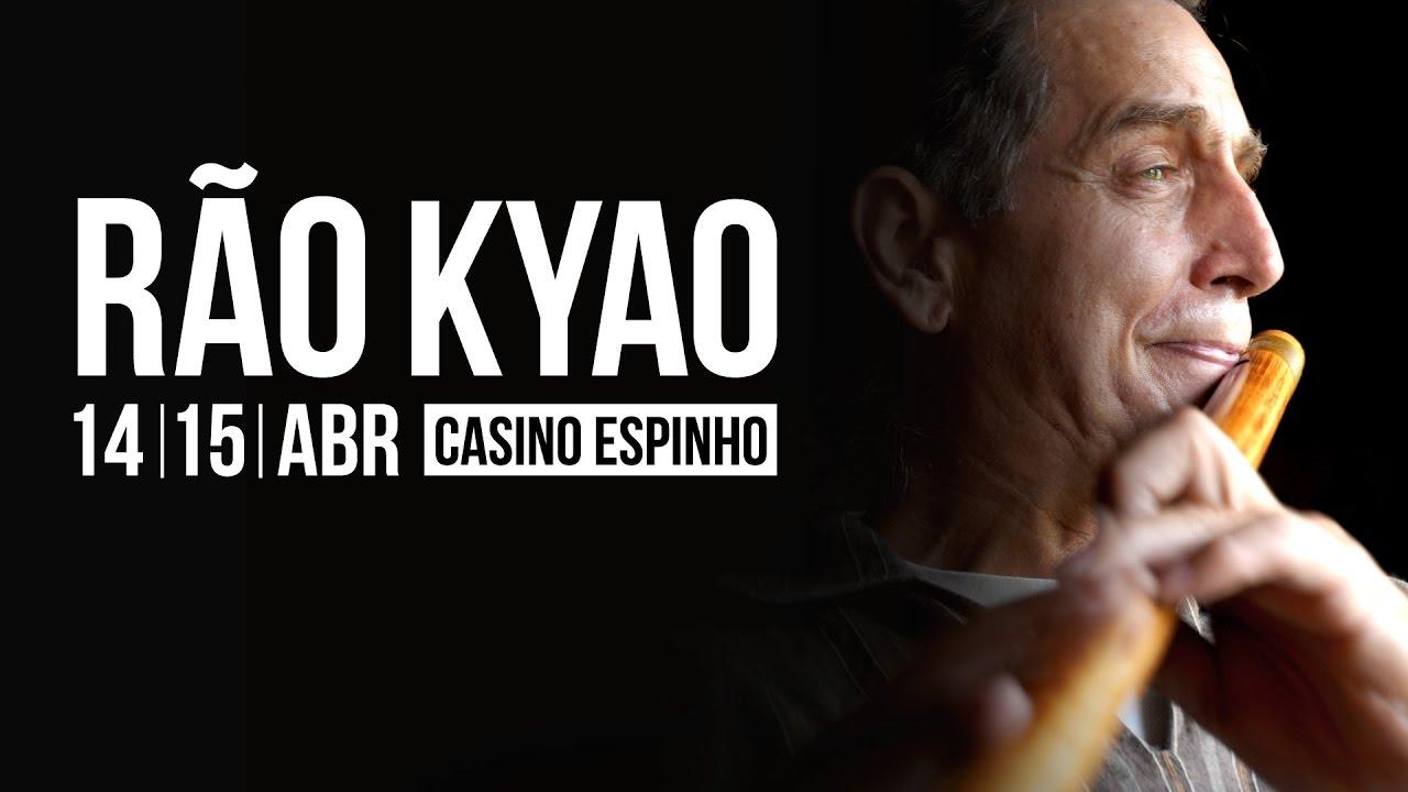 Casino espinho espectaculos