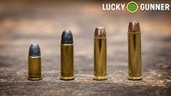 Why the Best Snub Nose Caliber is .32