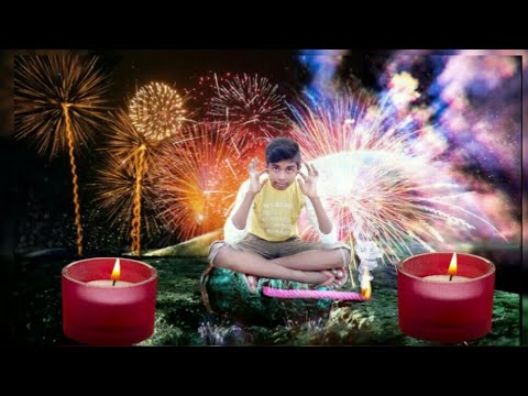 Diwali photo Editing By Picture 2017(Technical Boss)