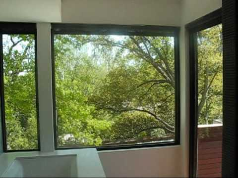 Motorized Shades Somfy Blackout Roller Shades Austin TX