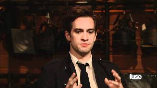 "Panic! At The Disco Talk About ""Vices and Virtues"" - Top 20 Countdown"