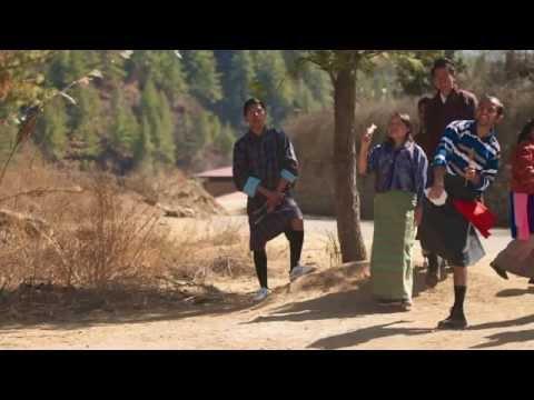 Bhutanese Khuru